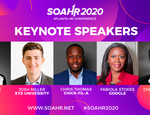 Meet The SOAHR 2020 Keynotes